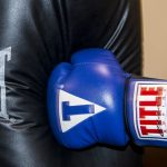 best inflatable punching bags
