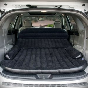6 Best Inflatable Car Beds: Turn Your Car Into an RV 1
