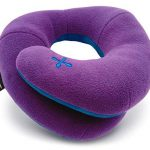 inflatable travel pillow reviews